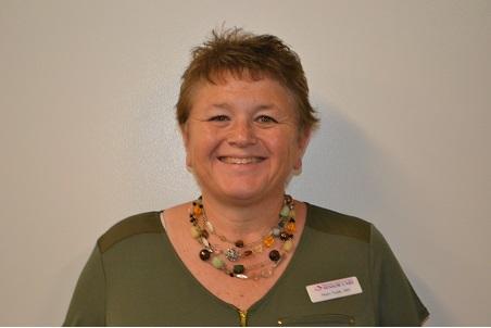 Dr. Mary Tuuk