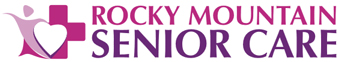 Rocky Mountain Senior Care Logo