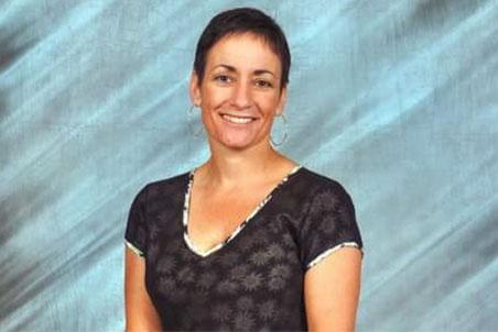 Lauren Wenzl, PA