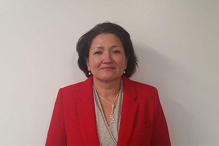 Dr. Ruth Cano