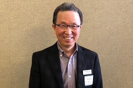 Dr. Thomas Kang