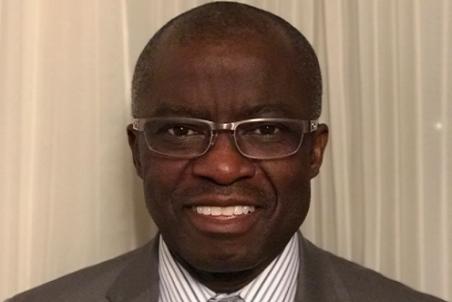 Dr. Chima Nwizu