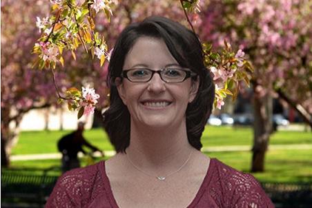Allison Voss, PA