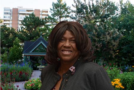 Dr. Charlotte Brigham