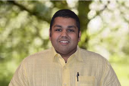 Dr. Jameel Chohan