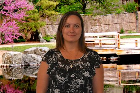 Dr. Joanna Trojanowski