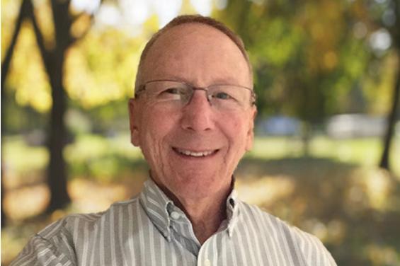 Dr. John Hiner