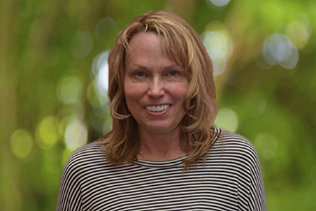 Kathleen Qutub, PA