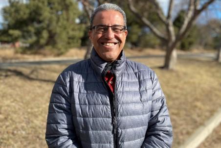 Dr. Ghassam Ghuneim